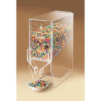 CLM766 - Cal-Mil - 766 - 900 cu in Cereal Dispenser Product Image