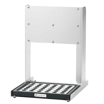SVP86561 - Server - 86561 - Double Dry Food Dispenser Stand Product Image