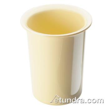 CLM101761 - Cal-Mil - 1017-61 - 4 1/2 in Yellow Melamine Cylinder Product Image
