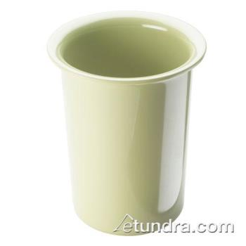 CLM101763 - Cal-Mil - 1017-63 - 4 1/2 in Sage Melamine Cylinder Product Image