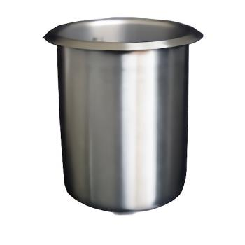 STSSC750 - Steril-Sil - SC-750 - 30 oz Stainless Steel Cylinder Product Image