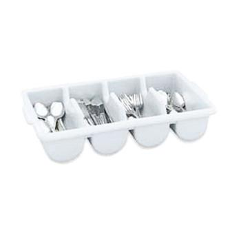 75996 - Vollrath - 52651 - 4 Section Cutlery Box Product Image