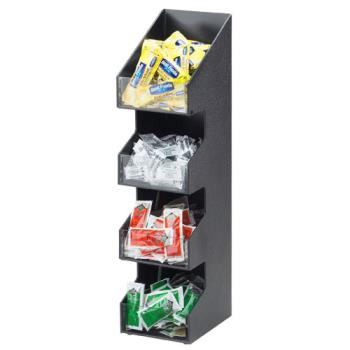 CLM1423 - Cal-Mil - 1423 - 4-Tier Condiment Organizer Product Image