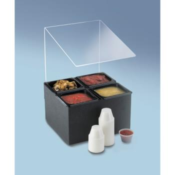 CLM658 - Cal-Mil - 658 - Salsa/Condiment Bar Product Image