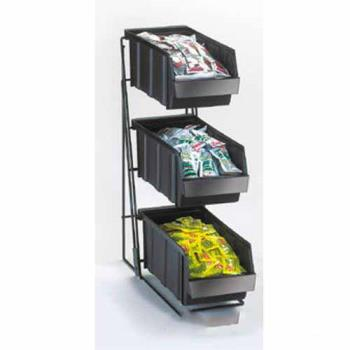 CLM841 - Cal-Mil - 841 - 3-Tier Condiment Organizer Product Image