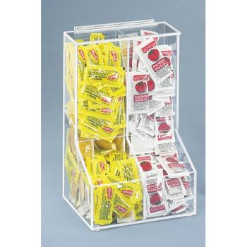 CLM925 - Cal-Mil - 925 - 2 Section Condiment Organizer Product Image