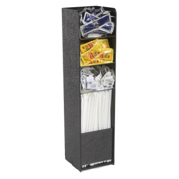 NEM88660 - Nemco - 88660 - OneLid® Vertical Condiment Dispenser Product Image