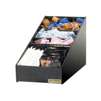 SANL2900 - San Jamar - L2900 - Condiment and Straw Organizer Product Image