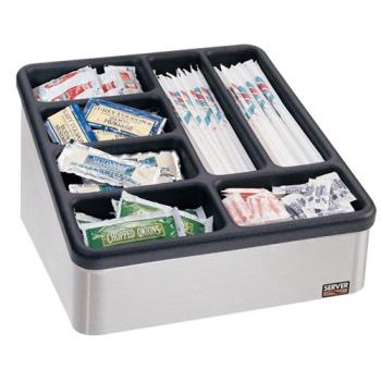 SVP85130 - Server - 85130 - 7 Bin Countertop Organizer Product Image