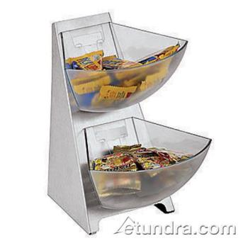 WOR4191102 - World Cuisine - 41911-02 - 2-Bin Condiment Tower Product Image