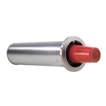 DRMADJ3 - Dispense-Rite - ADJ-3 - 22 in In Counter Adjustable S/S Cup Dispenser Product Image