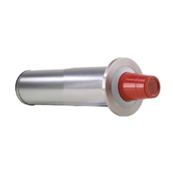 DRMBFL2S - Dispense-Rite - BFL-2S - In Counter One Size Stainless Steel Cup Dispenser Product Image