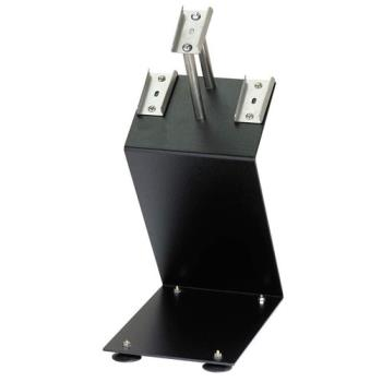 DRMEZ3EZ - Dispense-Rite - EZ-3EZ - Stationary Countertop Dispensing Stand Product Image