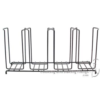 51288 - Dispense-Rite - WR-4 - Cup/Lid Dispenser Rack Product Image