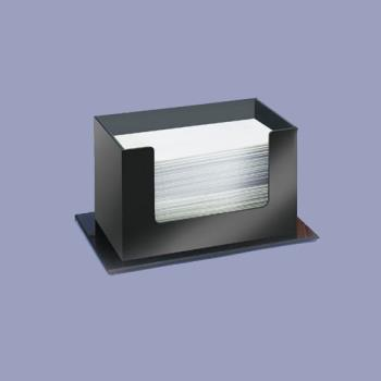 CLM952 - Cal-Mil - 952 - 9 1/2 in x 5 1/2 in Paper Towel Dispenser Product Image