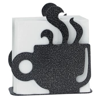 ESP05442 - Espresso Supply - 05442 - Coffee Cup Napkin Dispenser Product Image