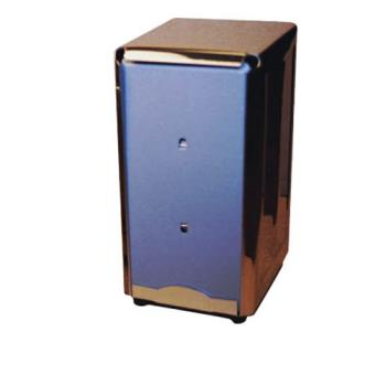 WINNH7 - Winco - NH-7 - 7 inStainless Steel Napkin Dispenser Product Image