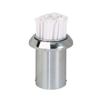 DRMTSD1C - Dispense-Rite - TSD-1C - Built-In Straw Dispenser Product Image