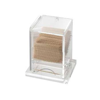 CLM295 - Cal-Mil - 295 - 3 3/4 in Unwrapped Toothpick Dispenser Product Image