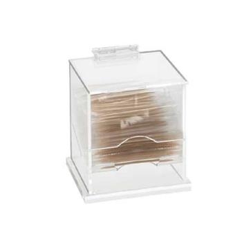 CLM304 - Cal-Mil - 304 - 4 1/2 in Wrapped Toothpick Dispenser Product Image