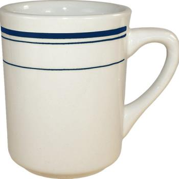 ITWCT17 - ITI - CT-17 - 8 1/2 Oz Catania™ Toledo Mug Product Image