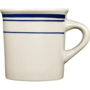 ITWCT38 - ITI - CT-38 - 9 Oz Catania™ Canton Mug Product Image