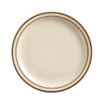 WTIDSD9 - World Tableware - DSD-9 - Desert Sand Ultima 9 1/2 in Plate Product Image
