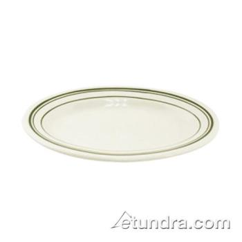 "WTIVIC13 - World Tableware - VIC-13 - Viceroy 11 1/2"" x 8"" Platter Product Image"