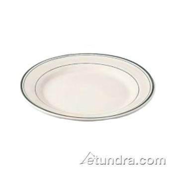 "WTIVIC16 - World Tableware - VIC-16 - Viceroy 10 1/4"" Plate Product Image"