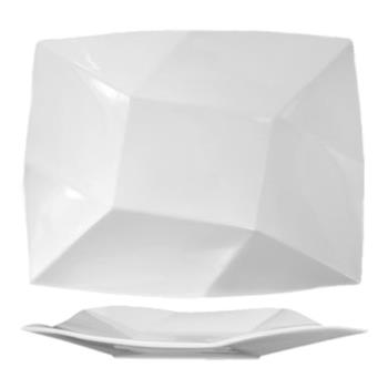 ITWAS16 - ITI - AS-16 - 10 1/2 in Aspekt™ Square Faceted Plate Product Image