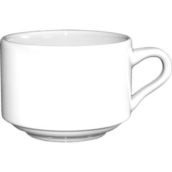 ITWBL23 - ITI - BL-23 - 9 oz Bristol™ Stackable Teacup Product Image