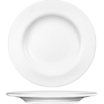 ITWBL8 - ITI - BL-8 - 9 1/4 in Bristol™ Fine Porcelain Plate Product Image