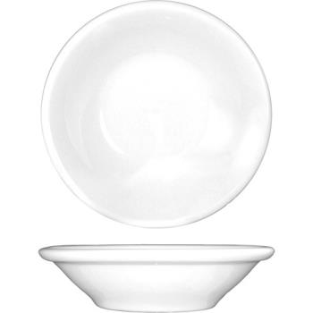 59145 - ITI - BR-11 - 4 3/4 Oz Porcelain Brighton™ Fruit Bowl Product Image