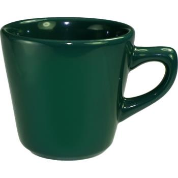 ITWCA1G - ITI - CA-1-G - 7 Oz Cancun™ Green Tall Teacup Product Image