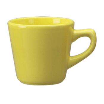 ITWCA1Y - ITI - CA-1-Y - 7 Oz  Cancun™ Yellow Tall Teacup Product Image