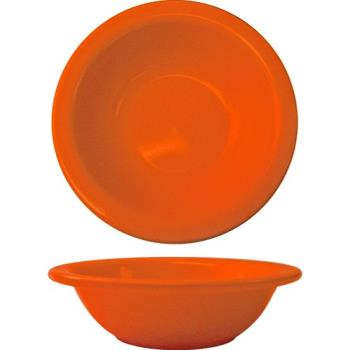 ITWCA10O - ITI - CA-10-O - 10 Oz Cancun™ Orange Grapefruit Bowl With Rolled Edge Product Image