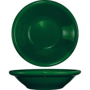 ITWCA11G - ITI - CA-11-G - 4 3/4 Oz Green Cancun™ Fruit Bowl With Rolled Edge Product Image