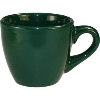 ITWCA35G - ITI - CA-35-G - 3 1/2 Oz Cancun™ Green A.D Teacup Product Image