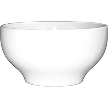 ITWCA45EW - International Tableware - CA-45-EW - 144 oz European White Cancun™ Footed Bowl Product Image