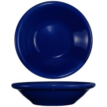 ITWCAN11CB - ITI - CAN-11-CB - 4 3/4 Oz Cobalt Blue Cancun™ Fruit Bowl With Narrow Rim Product Image