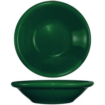 ITWCAN11G - ITI - CAN-11-G - 4 3/4 Oz Green Cancun™ Fruit Bowl With Narrow Rim Product Image