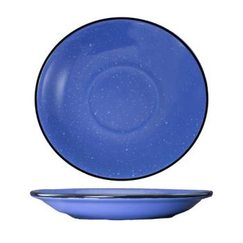 ITICF2 - International Tableware - CF-2 - 6 in Campfire™ Saucer Product Image