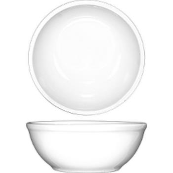 59133 - ITI - DO-15 - 16 Oz Dover™ Porcelain Nappie Bowl Product Image
