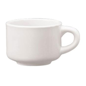 ITWDO23 - ITI - DO-23 - 7 1/2 Oz Dover™ Stack-able Teacup Product Image