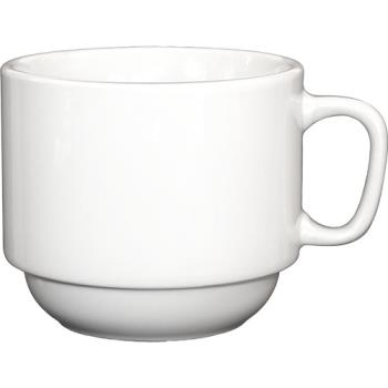 ITWDO23 - ITI - DO-23 - 7 1/2 oz Dover™ Stackable Teacup Product Image