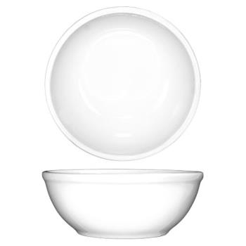 81355 - ITI - DO-24 - 10 Oz Dover™ Porcelain Nappie Bowl Product Image