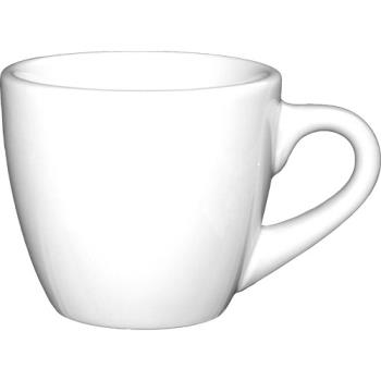 81357 - ITI - DO-37 - 3 1/2 Oz Dover™ A.D. Teacup Product Image