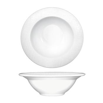 ITIDR10 - ITI - DR-10 - 10 1/2 Oz Dresden™ Porcelain Bowl Product Image