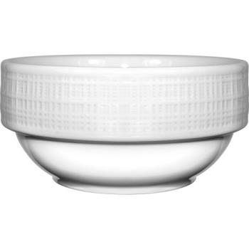 ITIDR11 - ITI - DR-11 - 12 Oz Dresden™ Porcelain Bowl Product Image