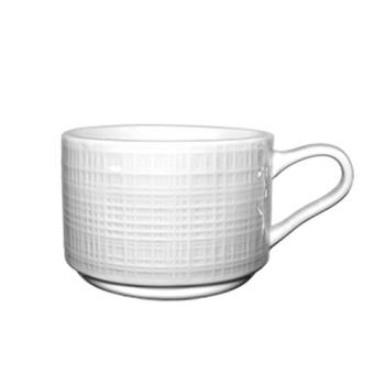 ITIDR23 - ITI - DR-23 - 9 Oz Dresden™ Stack-able Teacup Product Image